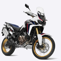 CRF1000 AFRICA TWIN 2017 (Tricolor) abs