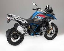 R1200GS 2017 Rally Style