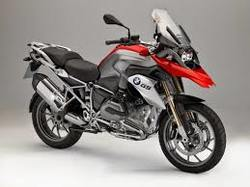 R1200GS Adventure 2017 (Racing Red)