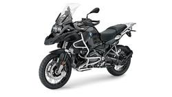 R1200GS ADVENTURE 2017 TRIPLE BLACK (Full Specs)