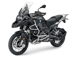 R1200GS ADVENTURE 2017 TRIPLE BLACK (Full Specs)