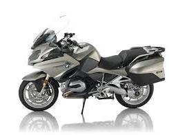R 1200 RT 2017 (Platinum Bronze Metallic)