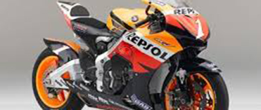 Motoracing France - Die - HONDA