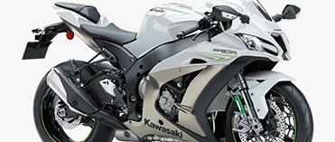 Motoracing France - Die - KAWASAKI